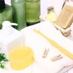 お風呂上がりは5分以内に化粧水を!顔もボディも乾燥を防ぐ方法