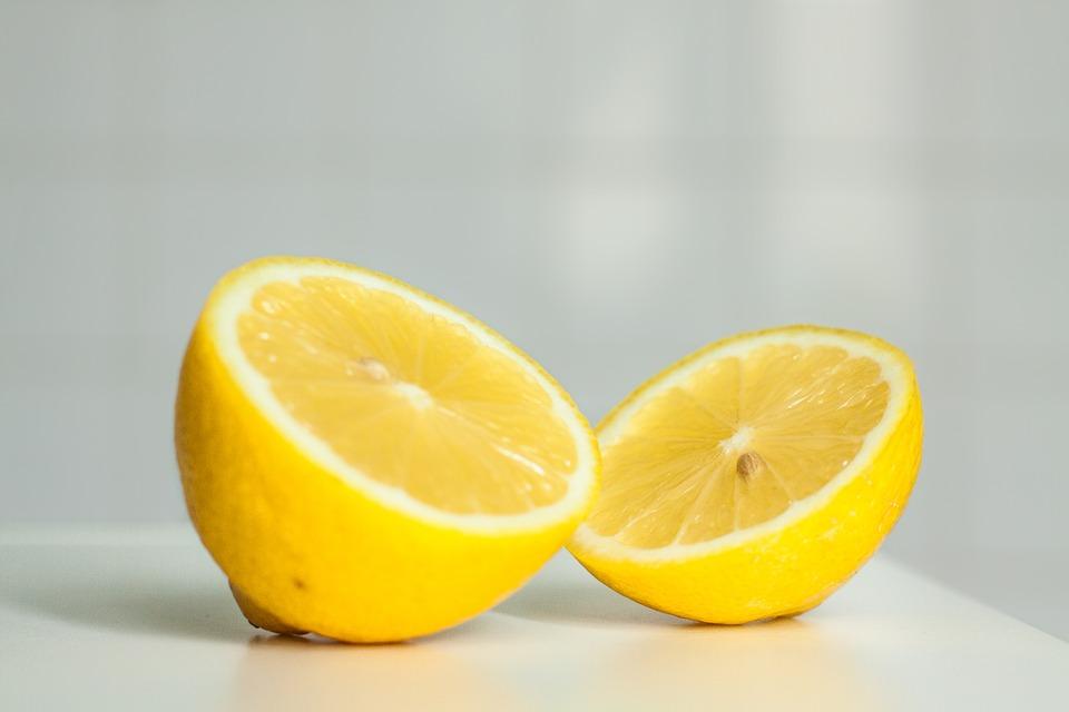 レモン 疲労回復