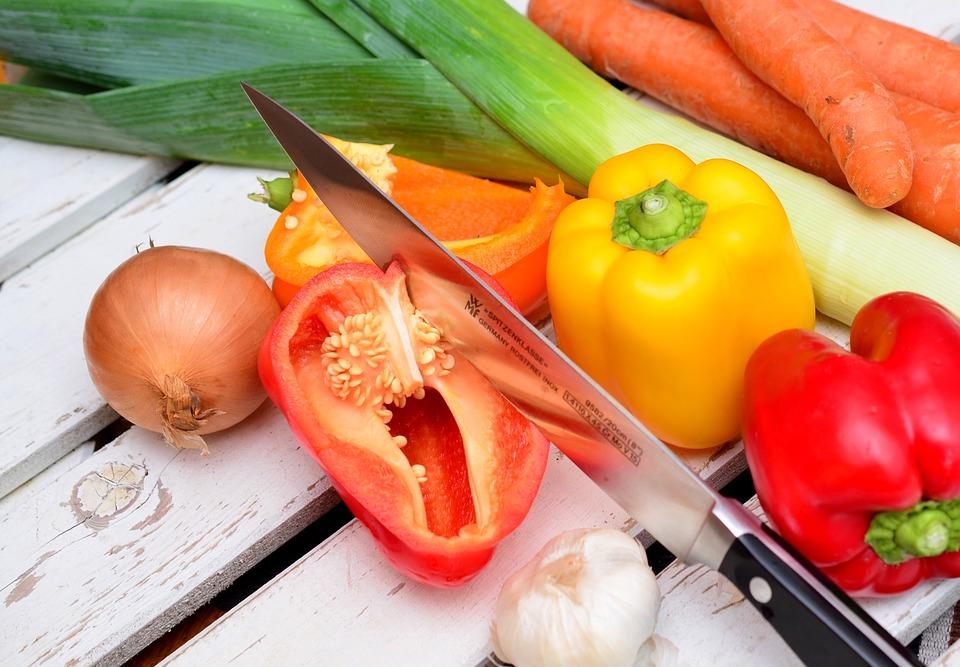緑黄色野菜 ビタミン