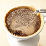 カフェインで肌荒れ?コーヒーは飲み過ぎなければ大丈夫!1日のカフェインの量は?
