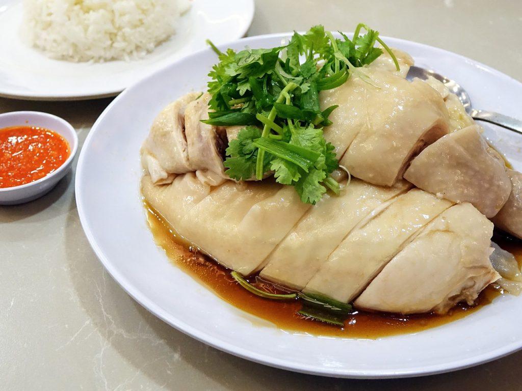 乾燥肌にいい食べ物