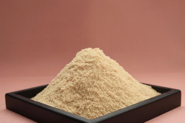 米ぬか美容